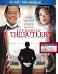 The Butler Target Exclusive DVD