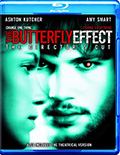 The Butterfly Effect Bluray