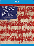 The Birth of a Nation Bluray