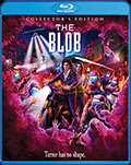 The Blob (1988) Collector's Edition Bluray