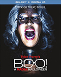 Boo! A Madea Halloween Bluray