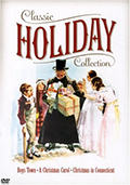 Warner Classic Holiday Collection DVD