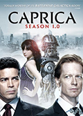 Ca[rica Season 1.0 DVD