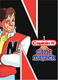 Captain N: The Complete Series DVD