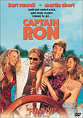 Captain Ron DVD