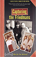 Captuirng The Friedmans DVD