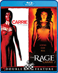 Carrie Double Feature Bluray