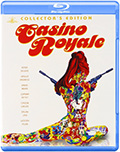 Casino Royale Bluray