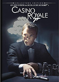Casino Royale Collector's Edition DVD