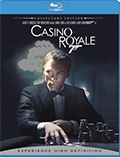 Casino Royale Collector's Edition Bluray