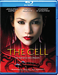 The Cell Bluray