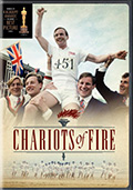 Chariots of Fire Re-release DVD
