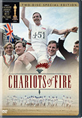 Chariots of Fire Special Edition DVD