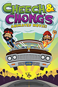 Cheech and Chong's Animated Movie DVD