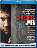 Children of Men Bluray