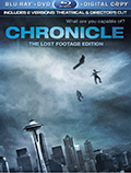 Chronicle Combo Pack DVD