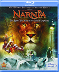 The Chronicles of Narnia: The Lion, The Witch and The Wardrobe Widescreen Bluray