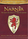 The Chronicles of Narnia: The Lion, The Witch and The Wardrobe Collector's Edition DVD