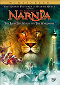 The Chronicles of Narnia: The Lion, The Witch and The Wardrobe Widescreen DVD
