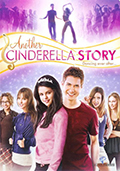 Another Cinderella Story DVD