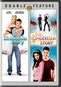 Cinderella Story Double Feature DVD