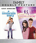 A Cinderella Story Double Feature Bluray