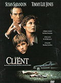 The Client DVD