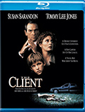 The Client Bluray