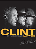 Clint Eastwood 35 Years, 35 Films Bonus DVD
