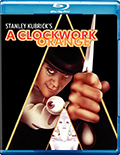 A Clockwork Orange Bluray