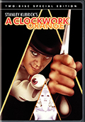 A Clockwork Orange Special Edition DVD