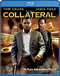 Collateral Bluray
