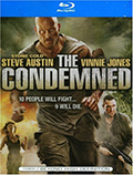 The Condemned Bluray