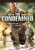 The Condemned Fullscreen DVD