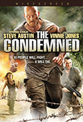 The Condemned Widescreen DVD