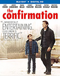 Confirmation Bluray