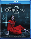 The Conjuring 2 Bluray