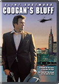 Coogan's Bluff DVD