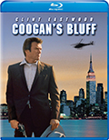 Coogan's Bluff Bluray