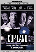 Cop Land Collector's Series DVD