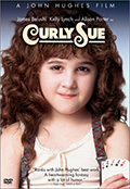 Curly Sue DVD
