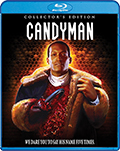 Candyman Collector's Edition Bluray