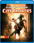 City Slickers Collector's Edition Bluray