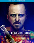 Come And Find Me Bluray