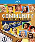 Complete Series Bluray