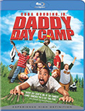 Daddy Day Camp Bluray
