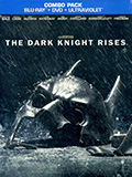 The Dark Knight Rises Best Buy Exclusive Bluray