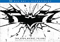 The Dark Knight Trilogy Ultimate Collector's Edition Bonus Bluray