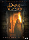 Dark Summer DVD