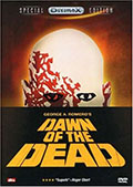 Dawn of the Dead Divimax Special Edition DVD